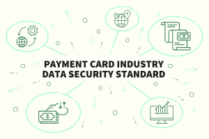 payment card industry data security standard